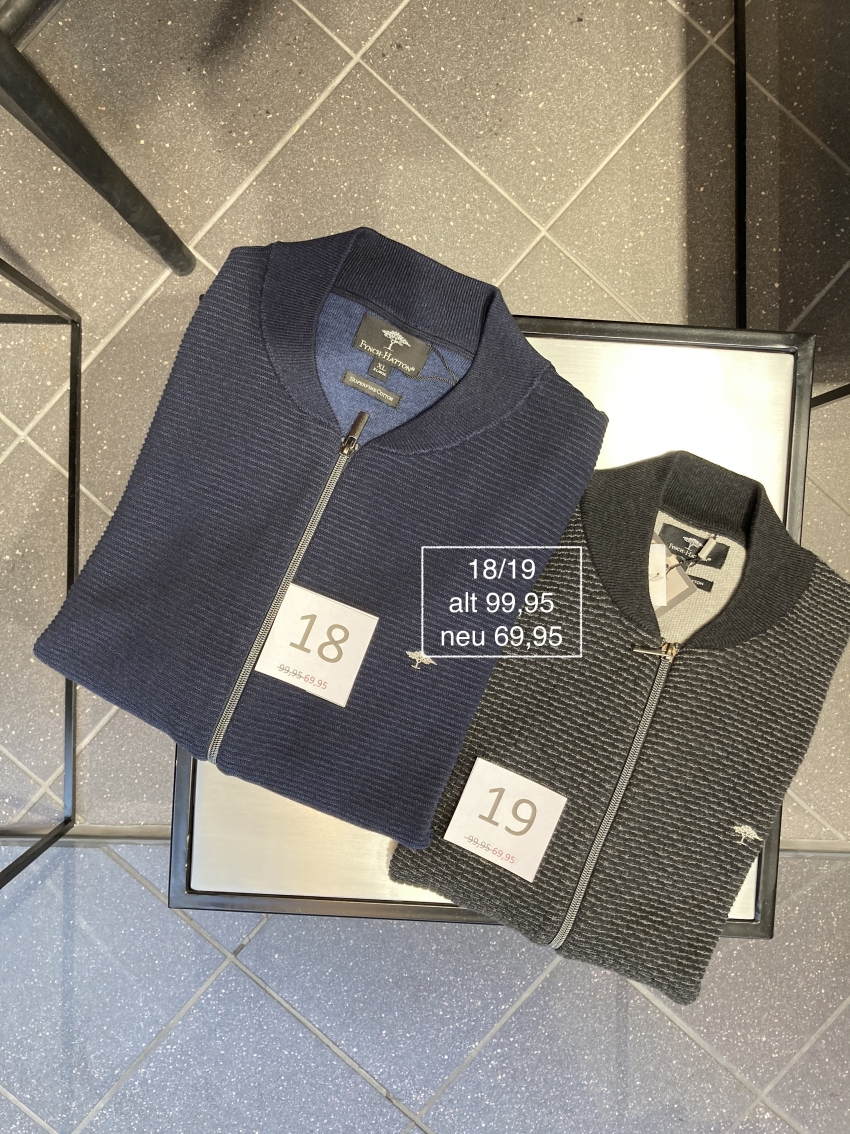 FUNK MEN AND MORE | Hemden, Lloyd, Marvelis
