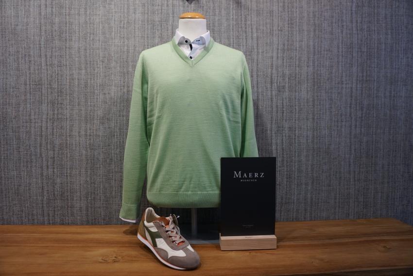 FUNK MEN AND MORE | Hemden, Milestone, Falke